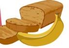 Receita fácil e gostosa: Pão de Banana