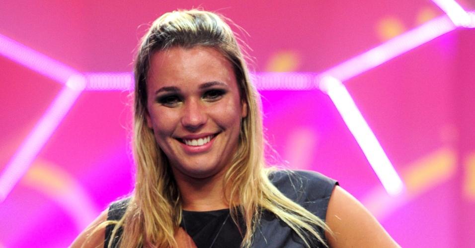 Marien, 25, é dançarina de flamenco em Belo Horizonte, Minas Gerais