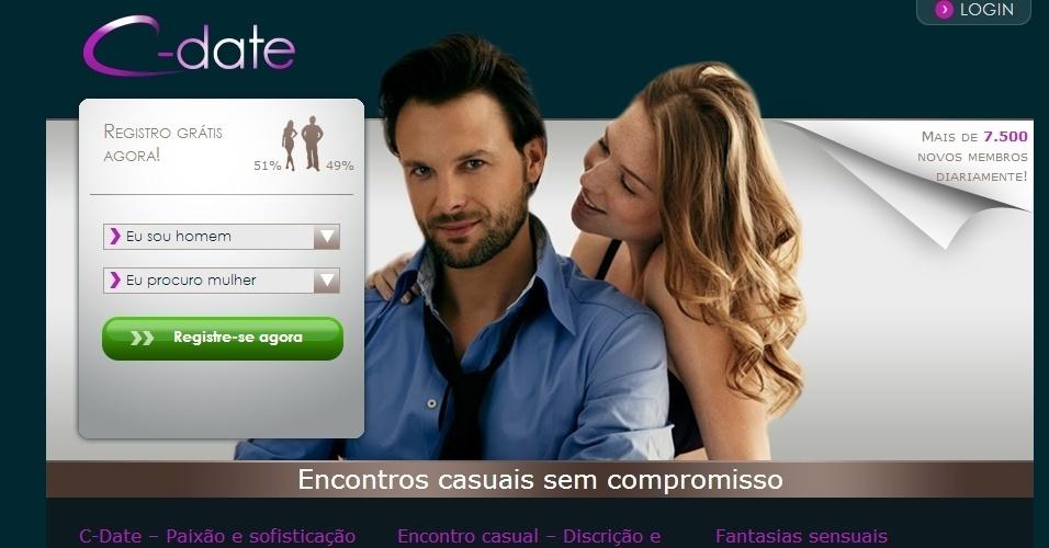 Sites de namoro listam pretendentes e mostram compatibilidade do casal; conheça opções