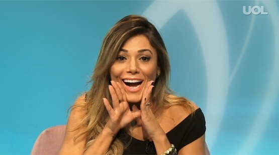 UOL Vê TV com Fabiana Teixeira