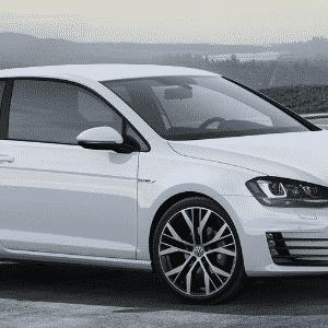 Volkswagen Golf GTI 7 - Divulgação