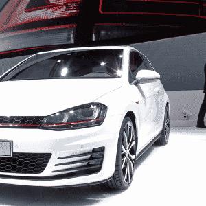 Volkswagen Golf GTI 7 - Christian Hartmann/Reuters
