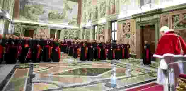 Osservatore Romano/EFE