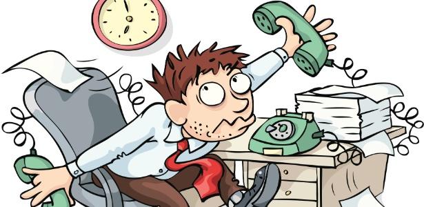 Trabalhar demais pode ser forma de mascarar vida pessoal infeliz ...