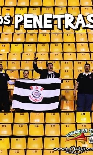 Corneta FC: Corinthians tem nova estreia no cinema