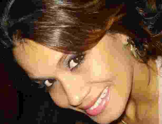 Izabela Araújo tem 23 anos - Acervo Pessoal