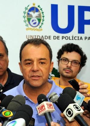 Darlei Marinho/Agência O Globo