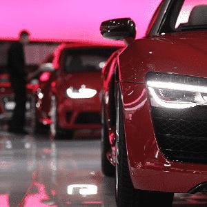 Audi prepara cinco novidades para o Salão de Genebra 2013 - Denis Balibouse/Reuters