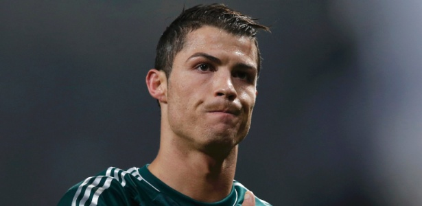6658bef6209ae Cristiano Ronaldo está disposto a deixar o Real e voltar para o United