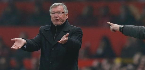 Sir Alex Ferguson alertou que Pep Guardiola não encontrará facilidade no Campeonato Inglês