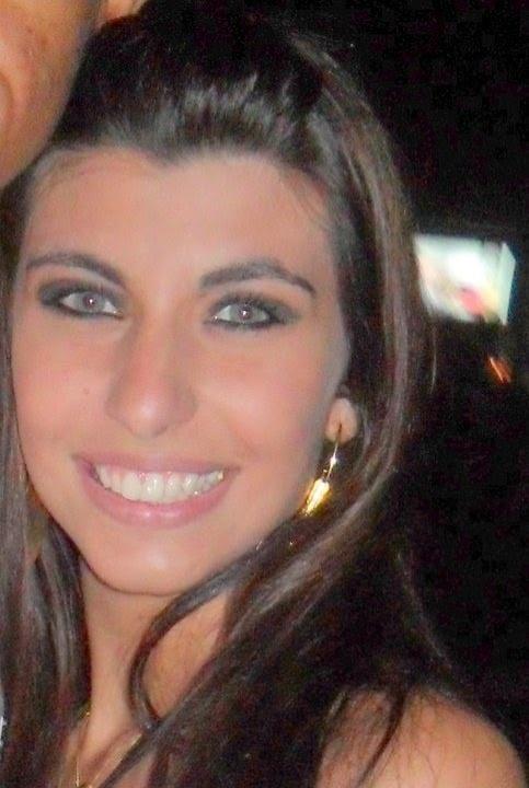 Juliana Holleben se inscreveu para representar o Internacional no Belas da Torcida 2013