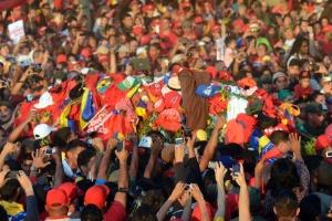 Leo Ramirez/AFP Photo