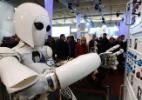Tecnologia: o que é a 4ª revolução industrial? - Fabrizio Bensch/Reuters