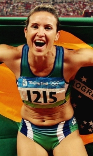 Maurren Maggi ? maior nome da história do atletismo feminino brasileiro. Ganhou um ouro no salto em distância em Pequim e três ouros em Panamericanos. Foi eleita a melhor atleta da década pela revista Sport Live. Maurren terminou duas vezes o ano como número um do mundo no salto em distância: em 1999 (7,26 m) e em 2003 (7,06 m). Ela chegou a ser a nona melhor atleta da história da modalidade, em 1999, à época do seu salto de 7,26 m.
