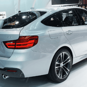BMW Série 3 GT - Newspress