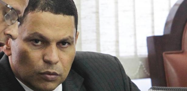 Mizael Bispo foi condenado pela morte da ex-namorada Mércia Nakashima