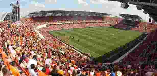 Divulgação/MLS