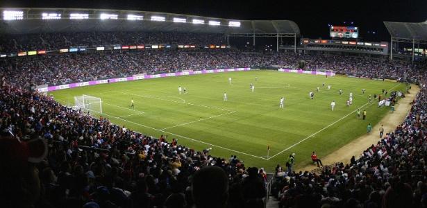 fea17a5c4 Fotos  Os estádios da MLS - 11 03 2013 - UOL Esporte