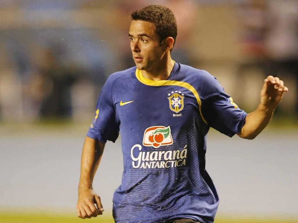 Juan, lateral que tem vínculo com o São Paulo, já passou pela seleção