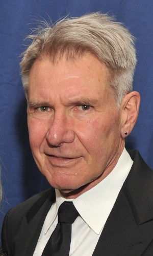 O ator Harrison Ford vai ser homenageado durante a CinemaCon 2013
