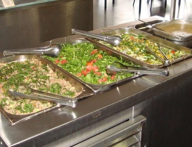 Restaurante universitário da UFMG (Universidade Federal de Minas Gerais) - Setorial 2