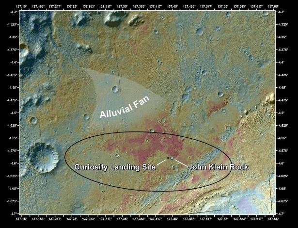 Nasa/JPL-Caltech/ASU