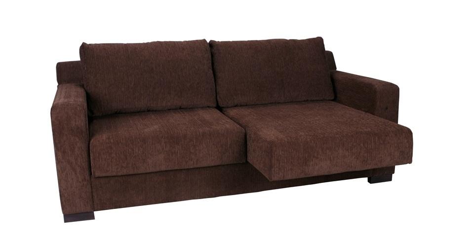 Fotos inspire se em sof s de diferentes cores estilos e for Sofa 03 lugares com chaise