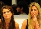 Ex-BBB Kamilla desmente versão de Eliéser sobre fim de namoro - Divulgação/João Cotta/TV Globo