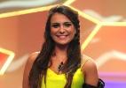 Eliminada da semana, Kamilla bate recorde de citações nas redes sociais - Divulgação/João Cotta/TV Globo