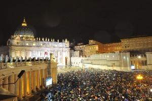 Tiziana Fabi/AFP Photo
