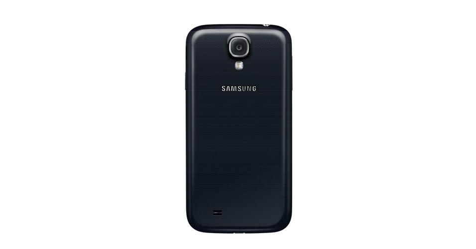 A Samsung apresentou a nova versão do seu smartphone, o Galaxy S4 (nome grafado oficialmente pela empresa como SIV), durante um evento nesta quinta-feira (14) na cidade de Nova York, Estados Unidos