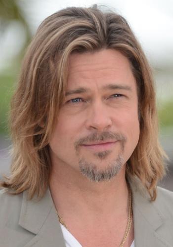 Brad Pitt no Festival de Cannes 2012