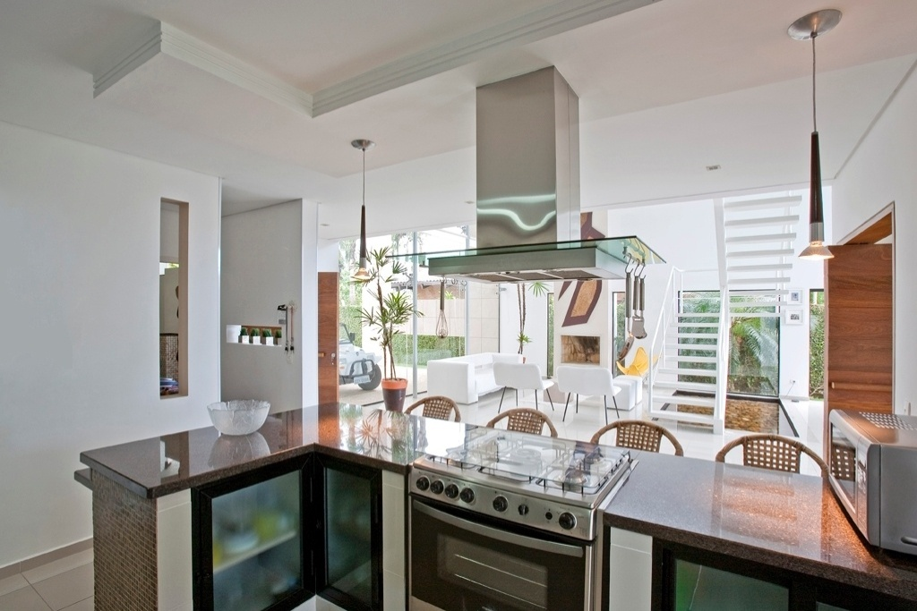 3b38c3af654 Veja ideias bacanas para construir ou reformar a cozinha de casa ...
