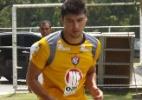 Aposentado aos 32, ex-Atlético-PR diz que foto com cães atrapalhou carreira - Divulgação/Vitória