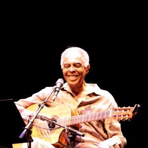Gilberto Gil também participará de mesa sobre cultura - Divulgação/Itaú Cultural