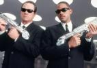 """""""Homens de Preto"""" vai ganhar nova trilogia sem Will Smith - Divulgação"""