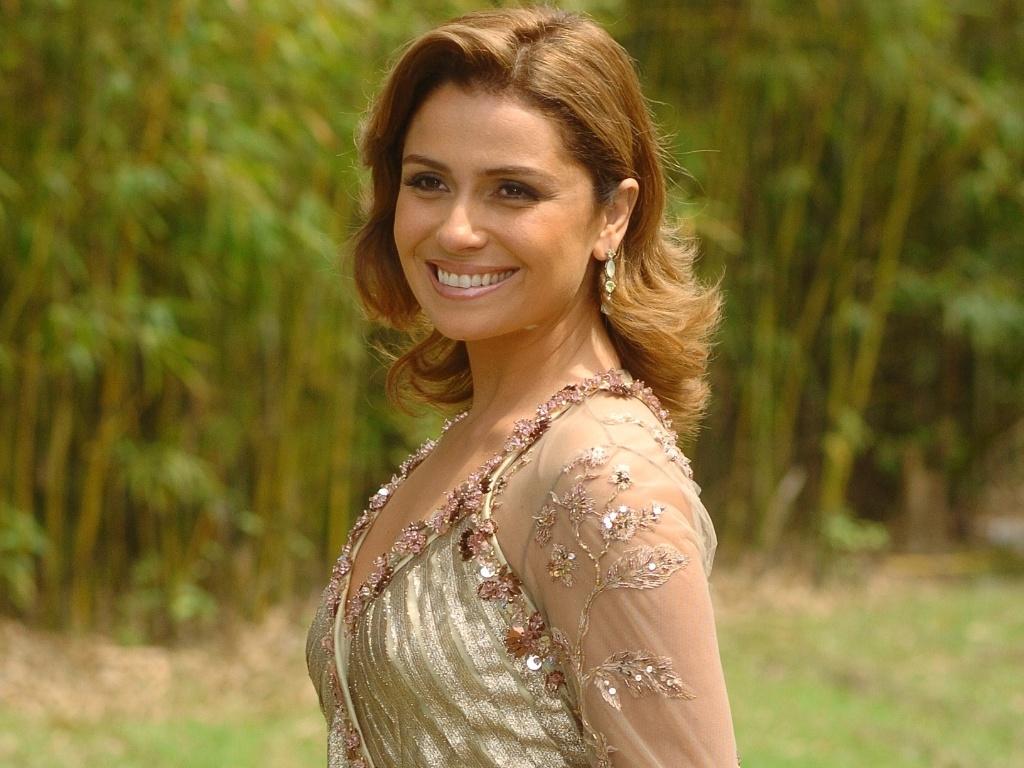 Em 2007, Giovanna viveu a personagem Clarice na novela