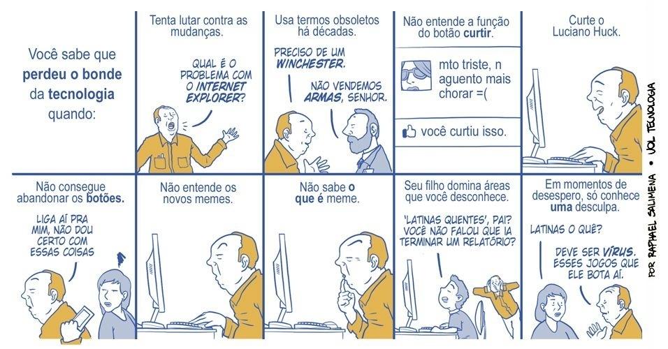 """O Bonde da Tecnologia"" - 15/3/2013"