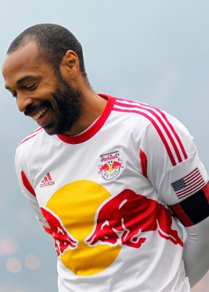 Thierry Henry, do New York Red Bulls