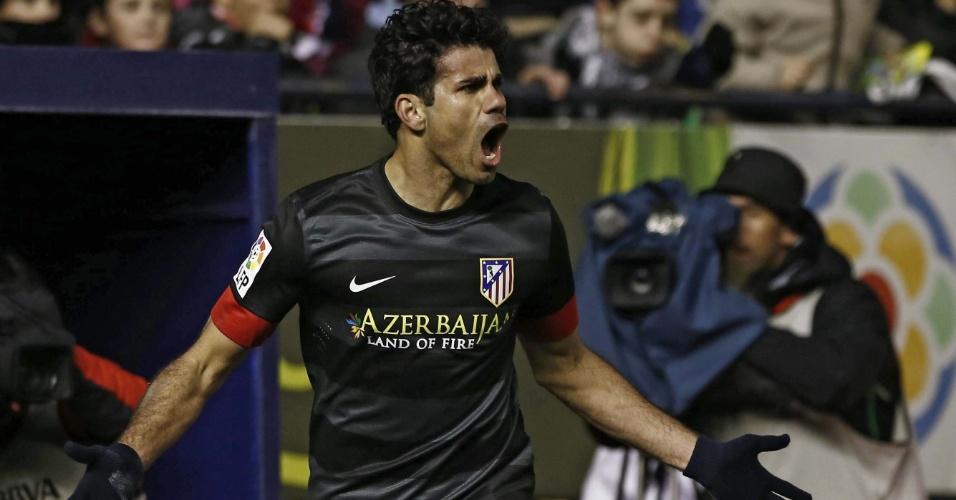 Treinador da Espanha diz que Diego Costa deve defender a seleção que quiser  - Copa do Mundo 2014 - BOL Notícias ea37a34f80877