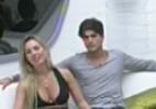 Por que Mr. Edição simpatizou com o casal André-Fernanda e não com Nasser-Andressa? - Reprodução