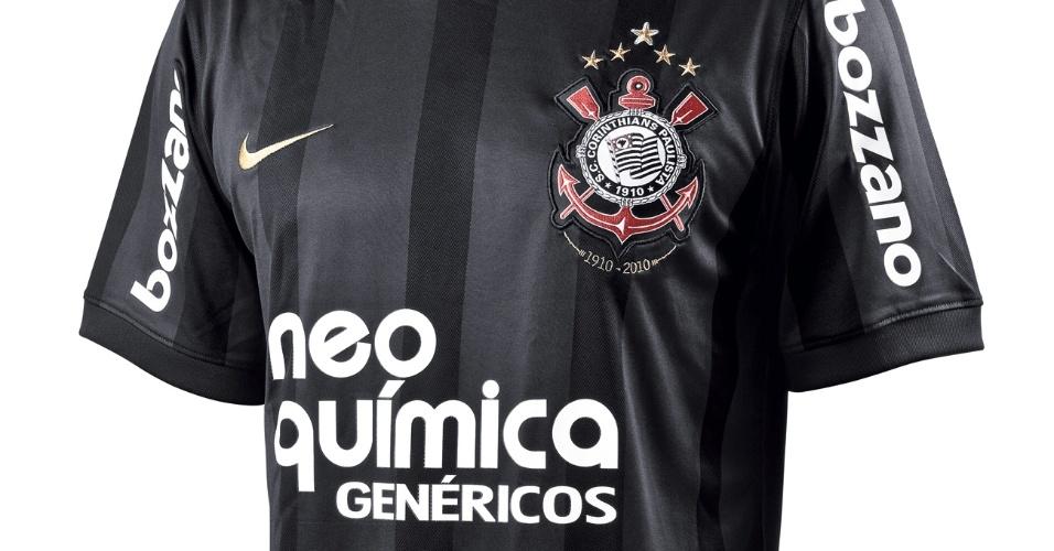 06d523b723 Camisas do Corinthians ao longo da história - Futebol - UOL Esporte