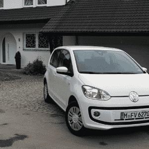 Volkswagen Up Move Up - Eugênio Augusto Brito/UOL