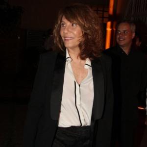 Renata Sorrah vence o prêmio de melhor atriz do Shell - Adna Barbosa/Fotorionews