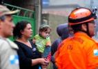 Petrópolis (RJ) já tem mais 1.400 pessoas em abrigos da prefeitura - Luiz Roberto Lima/Futura Press