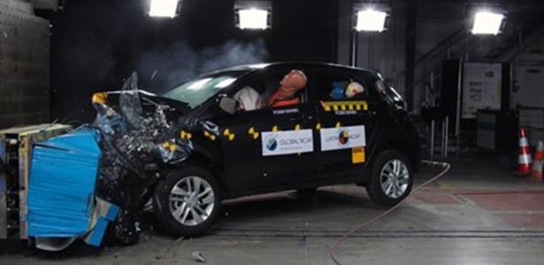 Novos métodos avaliarão a resistência ao impacto, freios ABS e lembrete de afivelamento do cinto - Latin NCAP