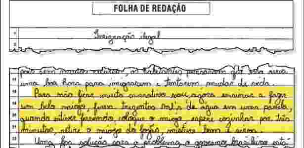 Editoria de Artes/Agência O Globo
