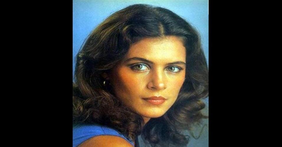 """A jamaicana Cynthia """"Cindy"""" Jean Breakspeare venceu o Miss Mundo 1976, realizado em Londres, no Reino Unido"""