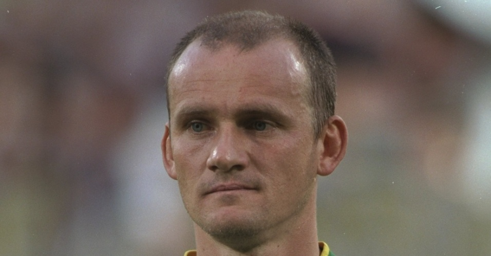 O goleiro Taffarel foi o dono da camisa 1 no Torneio da França e assim se manteria até o final da Copa do Mundo de 1998