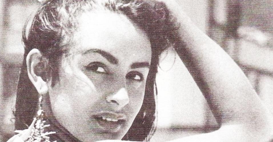 A venezuelana  Carmen Susana Duijm Zubillaga venceu o Miss Mundo 1955, realizado em Londres, no Reino Unido